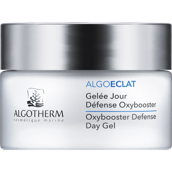 ALGOTHERM AlgoEclat Oxybooster aizsargājošs dienas gels 50ml